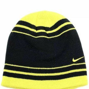 Nike Youth Beanie Knit Hat - Youth Size 8/20